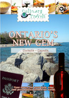 Culinary Travels  Ontario's New Gem-Prince Edward County | Movies and Videos | Action