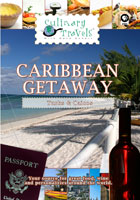 Culinary Travels  Caribbean Getaway-Turks and Caicos | Movies and Videos | Action