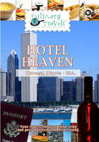 Culinary Travels  Hotel Heaven-The Peninsula Chicago-The Fairmont-Chicago | Movies and Videos | Action