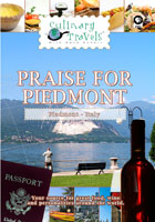 Culinary Travels  Praise for Piedmont | Movies and Videos | Action