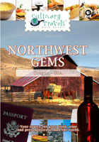 Culinary Travels  Northwest Gems-King Estate Wine/Northwest Pear Bureau | Movies and Videos | Action