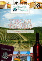 Culinary Travels  Tuscan Travels | Movies and Videos | Action
