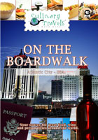 culinary travels  on the boardwalk-atlantic city