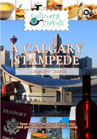 Culinary Travels  A Calgary Stampede | Movies and Videos | Action