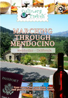 Culinary Travels  Marching Through Mendocino-Fetzer and Parducci | Movies and Videos | Action