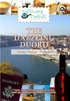 Culinary Travels  The Dazzling Duoro | Movies and Videos | Action