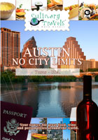 Culinary Travels  Austin-No City Limits | Movies and Videos | Action