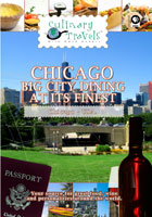 Culinary Travels  Chicago-Big City Dining at its Finest | Movies and Videos | Action