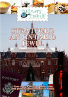 Culinary Travels  Stratford-An Ontario Jewel | Movies and Videos | Action