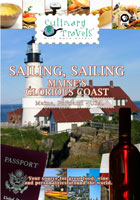 Culinary Travels  Sailing Sailing-Maine's Glorious Coast | Movies and Videos | Action