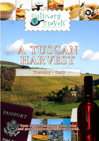 Culinary Travels  A Tuscan Harvest | Movies and Videos | Action