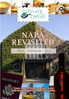 Culinary Travels  Napa Revisited | Movies and Videos | Action