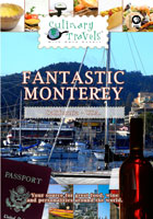 Culinary Travels  Fantastic Monterey | Movies and Videos | Action