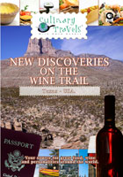 Culinary Travels  New Discoveries on the Wine Trail | Movies and Videos | Action