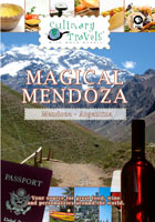Culinary Travels  Magical Mendoza | Movies and Videos | Action