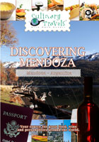Culinary Travels  Discovering Mendoza | Movies and Videos | Action