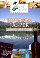 Culinary Travels  High on Jasper | Movies and Videos | Action