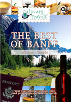 Culinary Travels  The Best of Banff | Movies and Videos | Action
