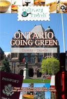 Culinary Travels  Ontario-Going Green | Movies and Videos | Action