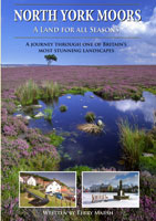 North Yorkshire Moors A Land For All Seasons (PAL) | Movies and Videos | Action