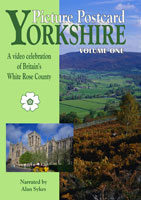 Picture Postcard Yorkshire Volume One (PAL) | Movies and Videos | Action