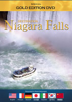 destination niagara falls