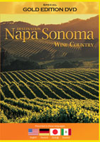 Destination Napa Sonoma Wine Country | Movies and Videos | Action