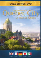 destination quebec city