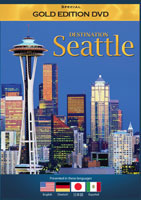 Destination Seattle | Movies and Videos | Action