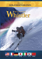 destination whistler