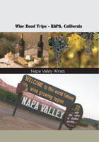 wine road trips napa, california