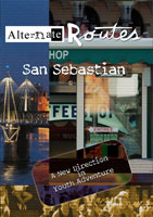 Alternate Routes  SAN SEBASTIAN Spain | Movies and Videos | Action