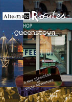 Alternate Routes  QUEENSTOWN New Zealand | Movies and Videos | Action