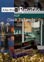 Alternate Routes  COOK ISLANDS | Movies and Videos | Action