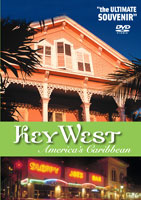 The Key West DVD - Bring the Island Home on DVD | Movies and Videos | Action