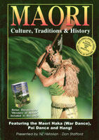 Maori Culture, Traditions & History | Movies and Videos | Action