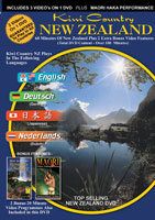 (Import) New Zealand Kiwi Country   Movies and Videos   Action