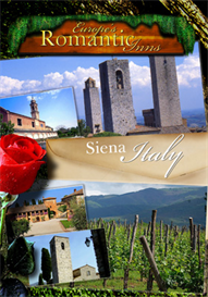 Europe's Classic Romantic Inns  Sienna | Movies and Videos | Action
