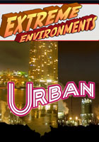 Extreme Environments  Urban | Movies and Videos | Action