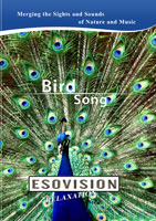 ESOVISION Relaxation  BIRD SONG | Movies and Videos | Action