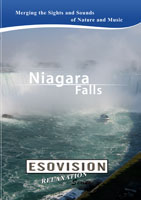 ESOVISION Relaxation  NIAGARA FALLS | Movies and Videos | Action