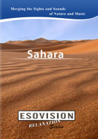 ESOVISION Relaxation  SAHARA | Movies and Videos | Action