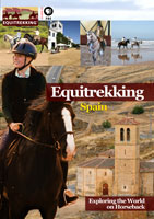 Equitrekking  Spain | Movies and Videos | Action