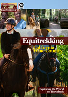 Equitrekking  California Wine Country | Movies and Videos | Action