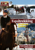 Equitrekking  Southern Quebec | Movies and Videos | Action