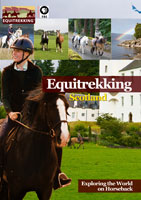 Equitrekking  Scotland | Movies and Videos | Action