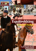 Equitrekking  Central Turkey | Movies and Videos | Action
