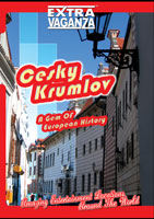 EXTRAVAGANZA  CESKY KRUMLOV Czech Republic | Movies and Videos | Action
