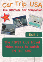 Car Trip USA The Ultimate Car Companion | Movies and Videos | Action