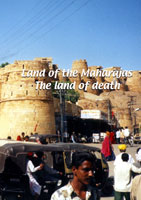 Land of the Maharajas  Land of the Maharajas: The Land of Death | Movies and Videos | Action
